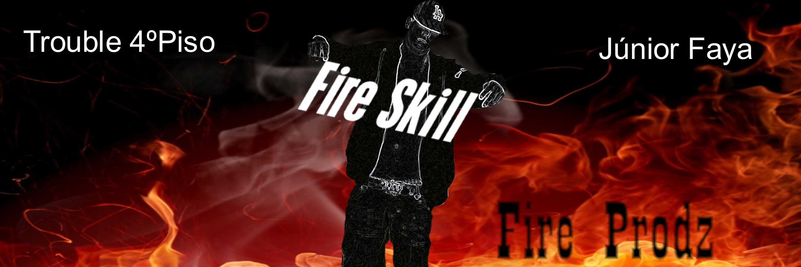 FireSkill Junior Faya